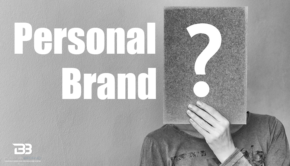 Are You Sure You Have A Personal Brand?
