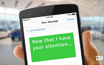 Is it Legal to Send SMS Text Messages to Customers?