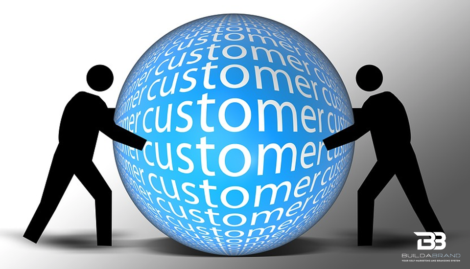 Personal Branding Supports Customer-Centric Company Culture