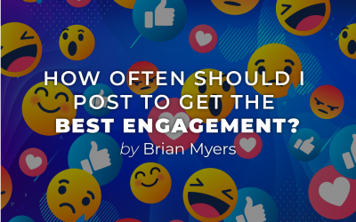 How Often Should I Post to Get the Best Engagement?