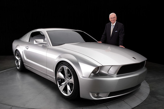 Car Industry Innovator & Champion, Lee Iacocca Dies at 94 Years Old